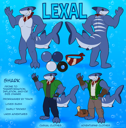 Lexal Reference 2020