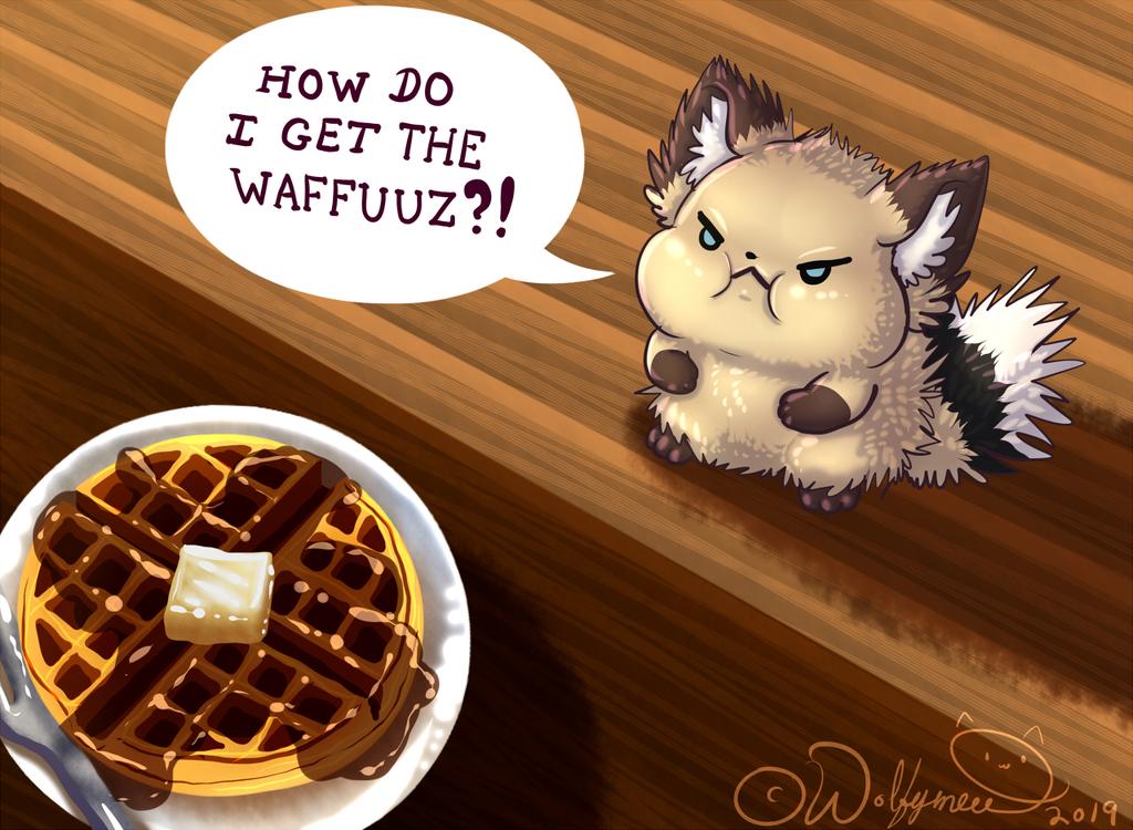 Foxmiso Waffuuu02