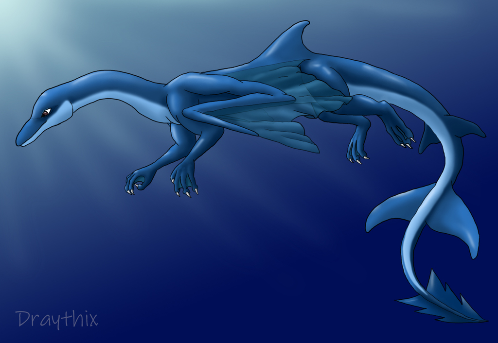 Dolphindragon (old)
