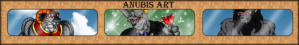 Anubis Frame