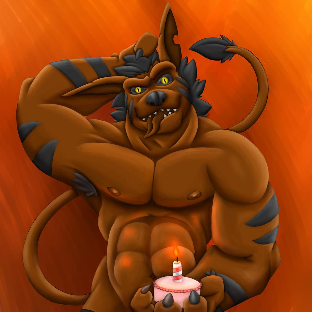 Most recent image: Taoren's birthday!