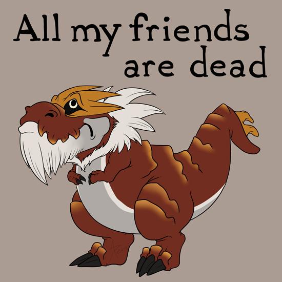 Pokemon Challenge: Tyrantrum
