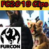 Assorted Further Confusion 2019 clips