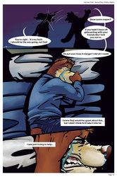 Sanctum Polis Eternal Days, Endless Nights Page 13