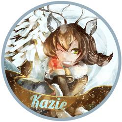 NFC Badge 2019 - Kazie