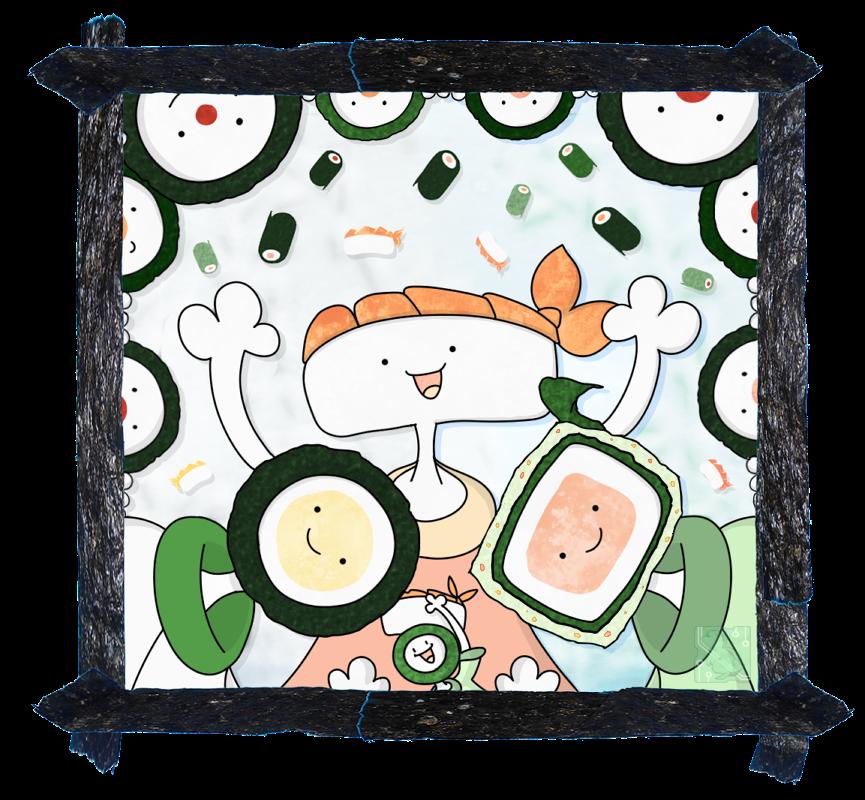 Sushiheads