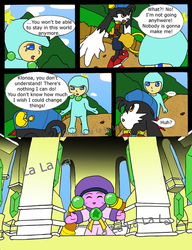 Door to Phantomile Ending page 7