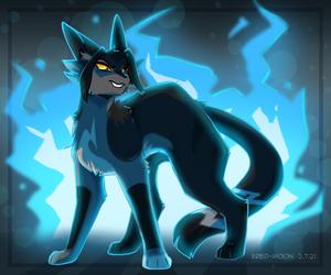 [trade] arson cat