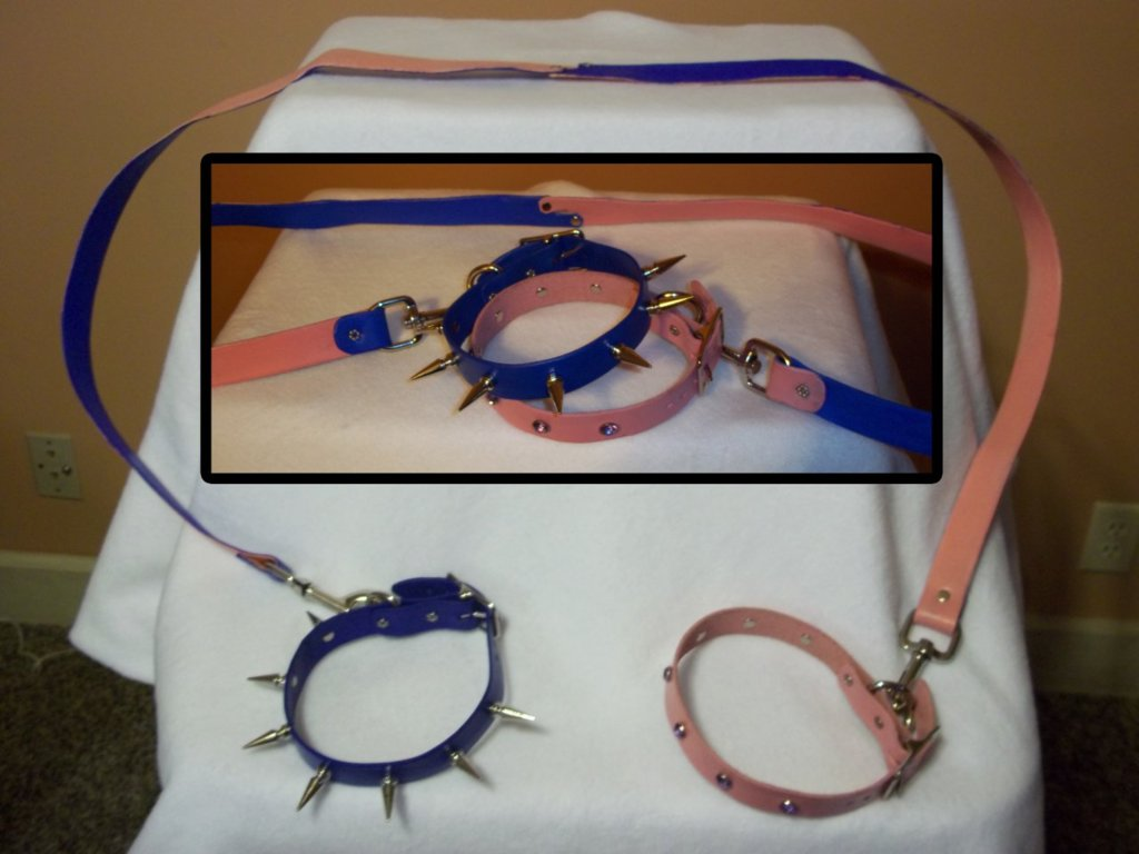 Couples Collars