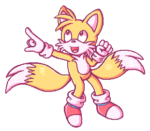 Tails!