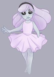 Monster Girl 8: Ghost
