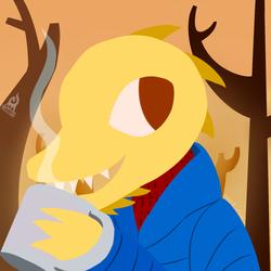 [Commish] Roger's Weird Autumn