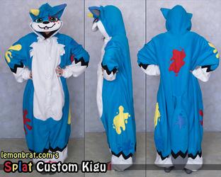 Splat Custom Kigu