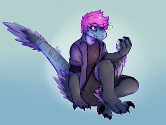 [commission] chal