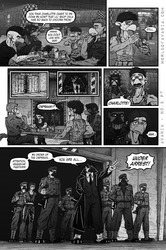 Avania Comic - Issue No.2, Page 7