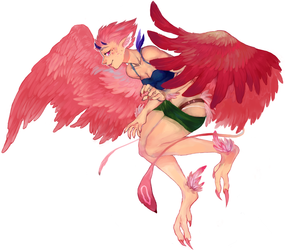 commission- ixiwings