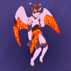 Tephra Ifrit pt.3