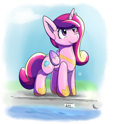Pooltoy Cadence