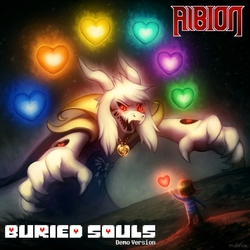 BURIED SOULS - Demo version release!