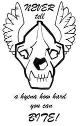 USCM personal logo