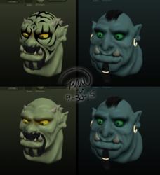 Sogorim and Dulnir Comparisons