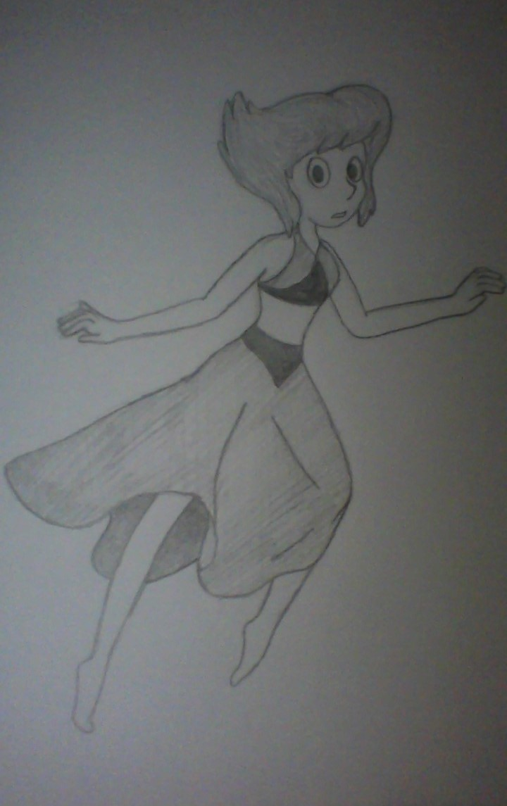 Lapis Lazuli Pencil Color