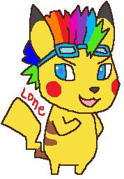 Animal Crossing Lone
