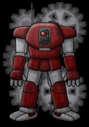 Bulky Bot