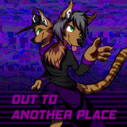 [NEW ALBUM] Moonlight Ravers - Out To Another Place