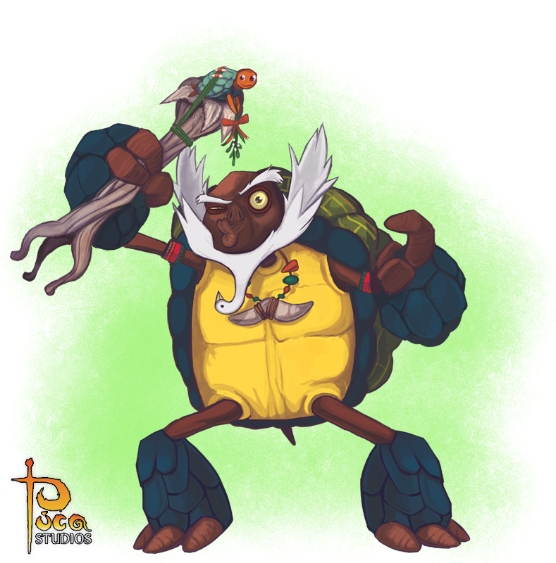 Most recent image: Tortoise