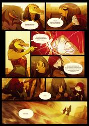 Shattered: Unforgiving - Page 3