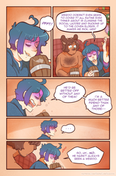 Solanaceae - Prologue Chapter 2 - Page 36