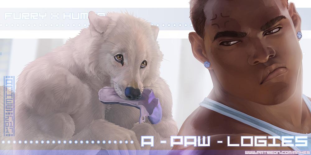 A-paw-logies