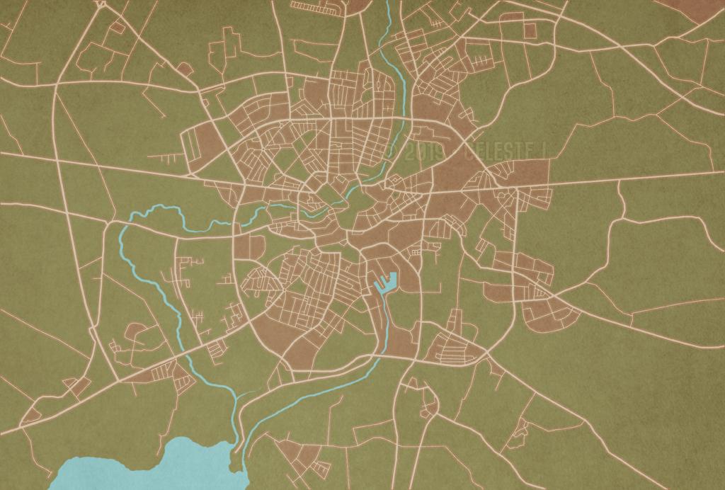 city map 2.
