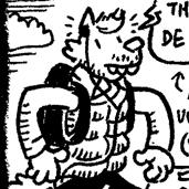 Hourly Comic Day #2
