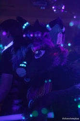 NeonFur 2018: Roxanne 1