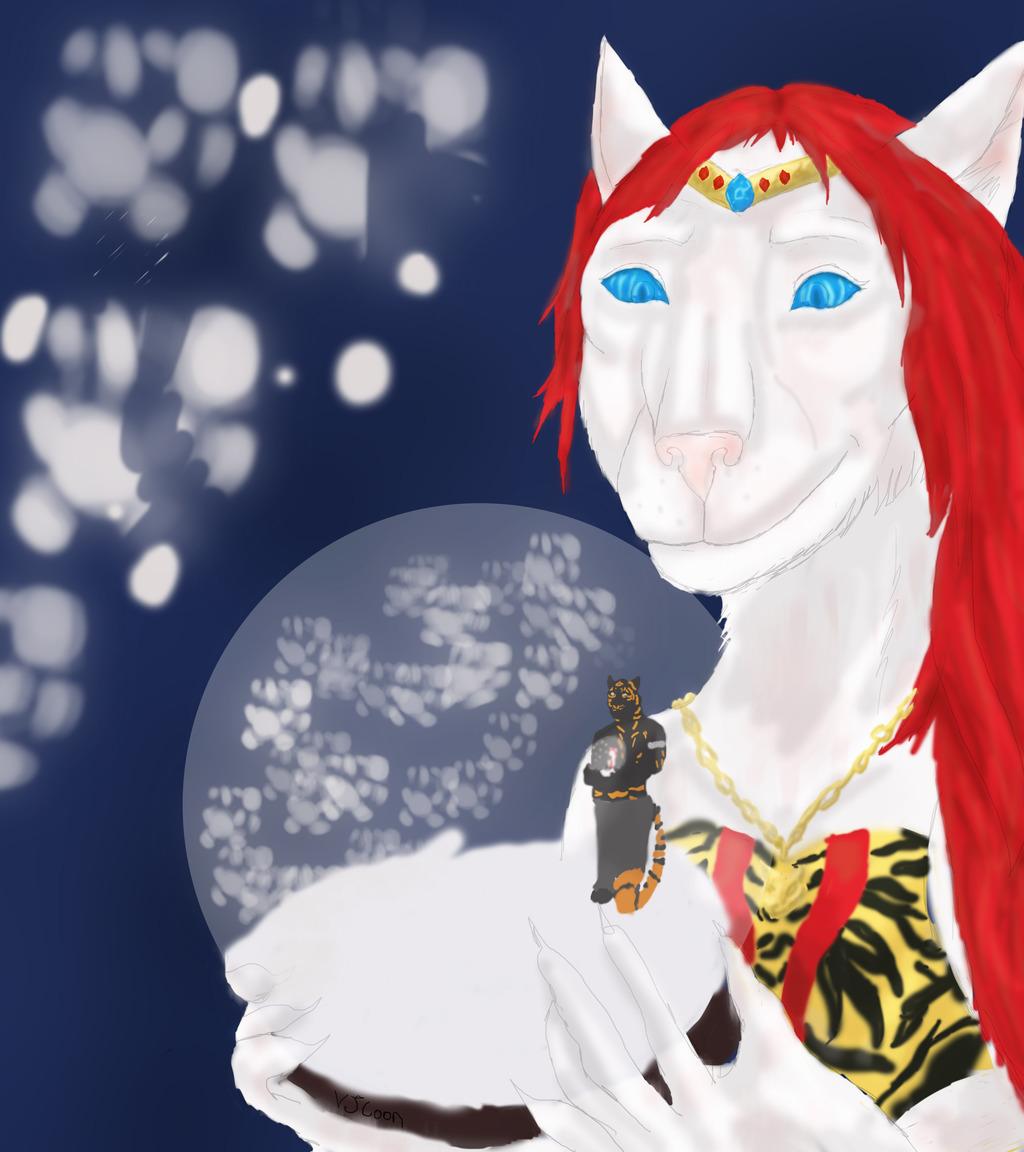 Snow Globe Love Com 2