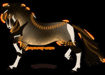 Toomba [Breeding/Sold]