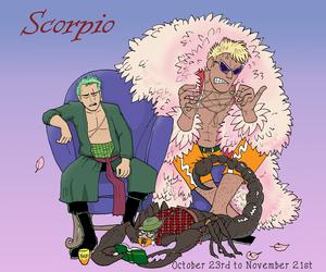 Scorpio W.I.P.