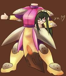 mmga: haruna
