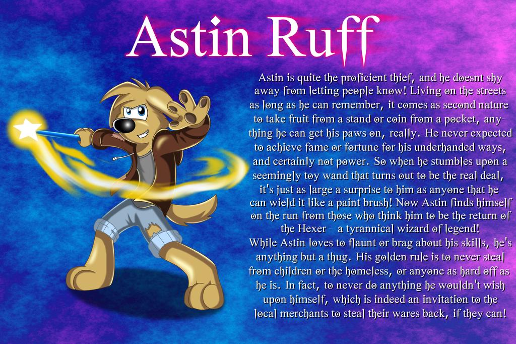 Astin Introduction