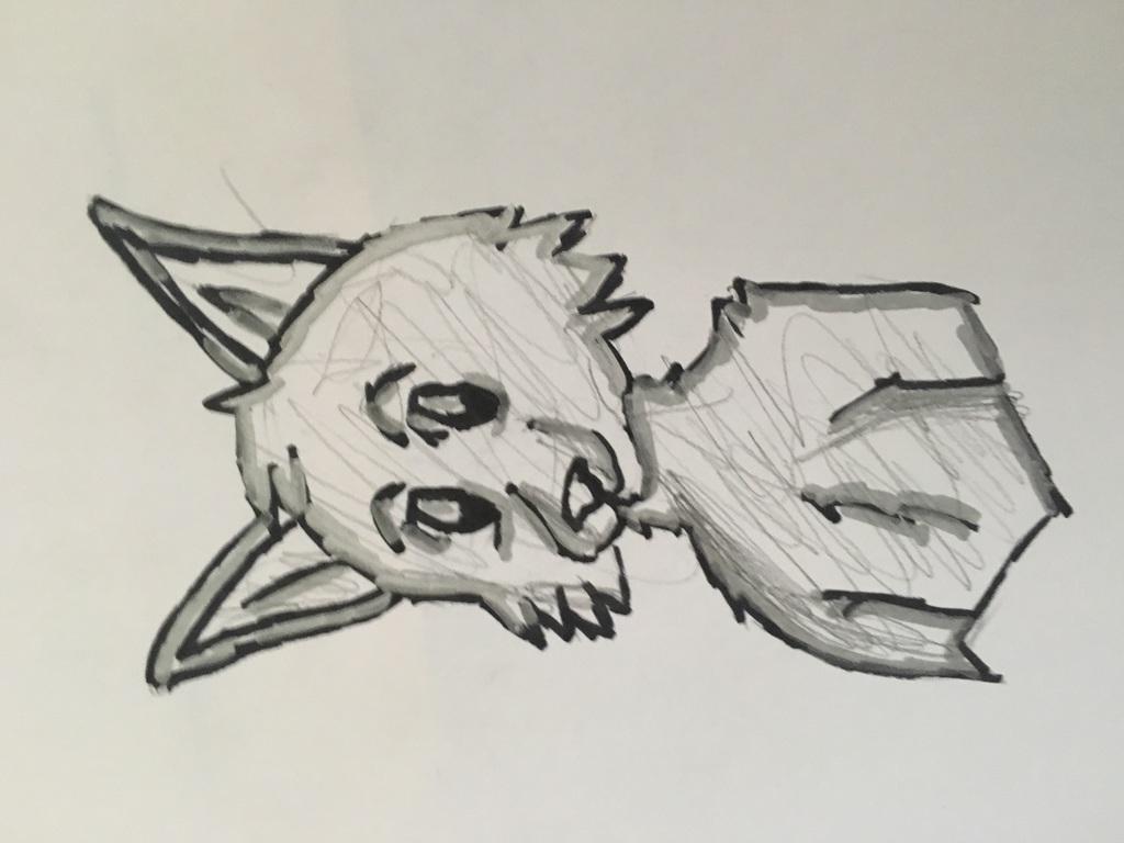 Most recent image: Tuffruff