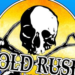 GOLD RUSH - 0002