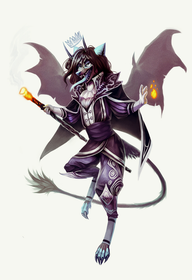 COM - Hell Prince