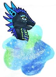 (T) Talakestreal Galaxy Badge