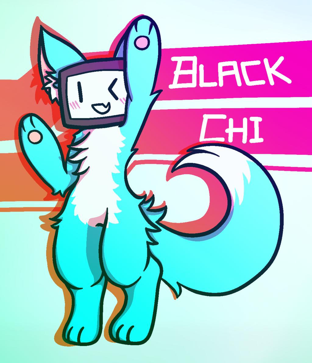 BlackChi