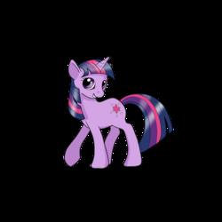 Pony series - Twilight Sparkle