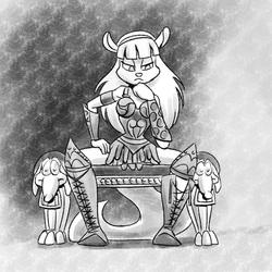 Queen Minerxa