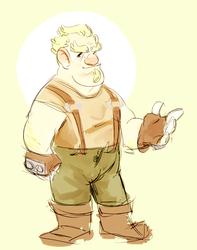 Gnome Peep