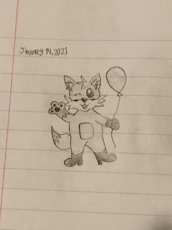 Most recent image: Balloon Boy